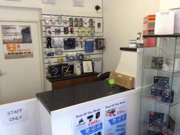 The Computer Shop Barnsley