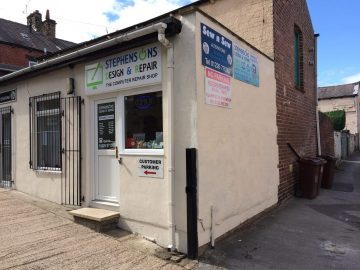 Computer Repair Shop Barnsley