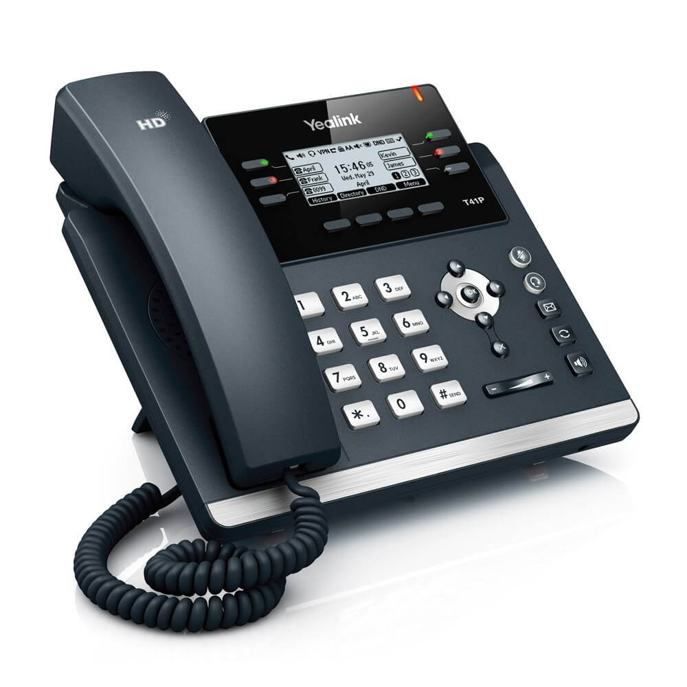 business telephony barnsley