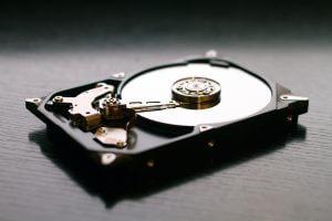 analogue-data-drive