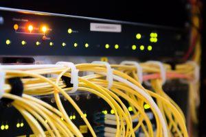 a system firewall